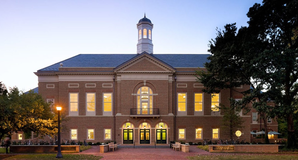 Mason School of Business debuts TechDay
