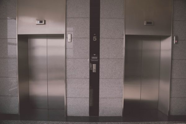 When in doubt, take the elevator: a guide to lifts across campus