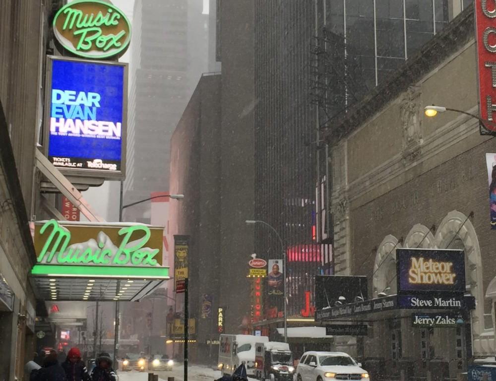 #TribeTravels: New York City