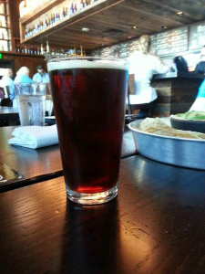 Red Maker Ale is a specialty of AleWerks. COURTESY PHOTO / FLICKR.COM