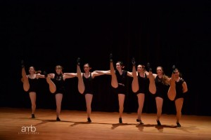 Pointe Blank is one of many dance organizations whose members are responsible for choreographing the performances. COURTESY PHOTO / AMB PHOTOGRAPHY