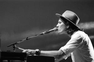 GABBIE PACHON / THE FLAT HAT